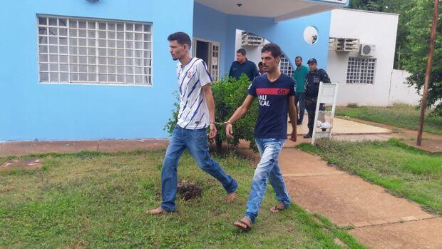 Tortura e morte de detento em cela desencadeia operação com 12 presos em MS