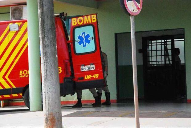 Mecânico morre após ser esmagado por peça de veículo em MS
