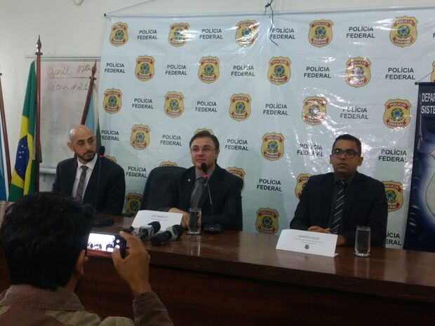 Operação Krimoj: facção banca casa de apoio e paga R$ 5 mil de aluguel por mês