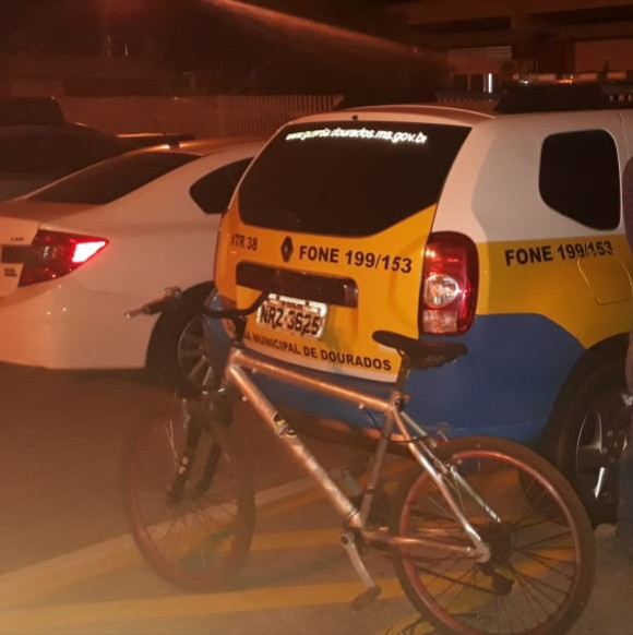 Esperança é a última que morre: bicicleta furtada há 10 anos é encontrada em MS