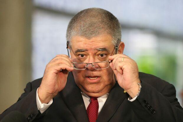 Marun critica desembargador e diz que 'oposição política' quer tirá-lo do Conselho de Itaipu