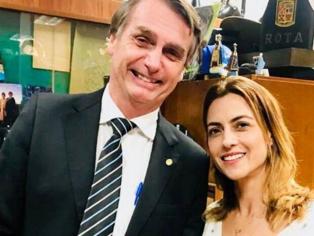 Soraya diz que Bolsonaro é 'uma pessoa doce' e que curso nos EUA custou R$ 36 mil