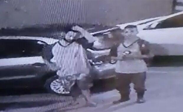 VÍDEO: quadrilha especializada em furto de veículos em estacionamentos é presa
