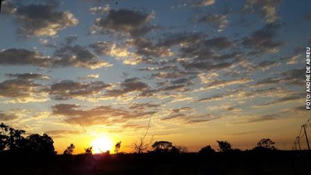 Sextou! Inverno em Mato Grosso do Sul começa com céu claro e tempo seco