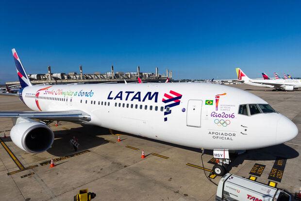 LATAM nega redução de voos e afirma que vai aumentar número de viagens a partir de Campo Grande