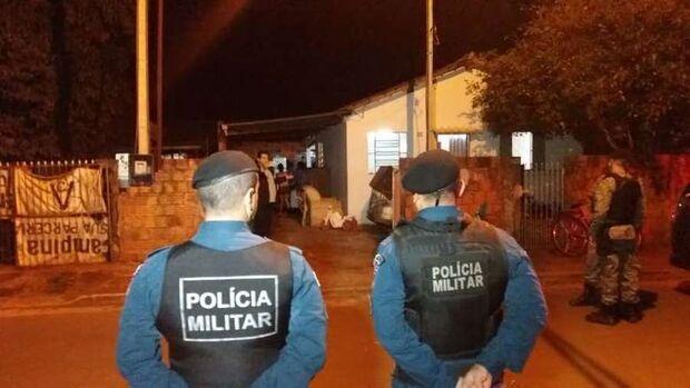 Polícia procura irmãos acusados de matar Paçoca após desavença