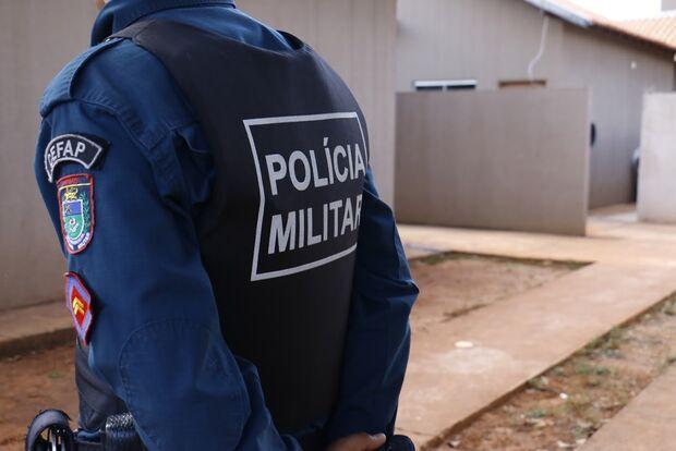 Polícia Militar prendeu 23 pessoas e abordou mais de 1 mil na última semana