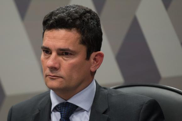 Encontro de Moro com presidente do Paraguai não tem data, diz assessoria