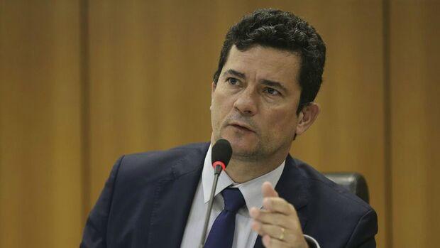 Suspeição de Moro será julgada dia 25, diz Gilmar Mendes