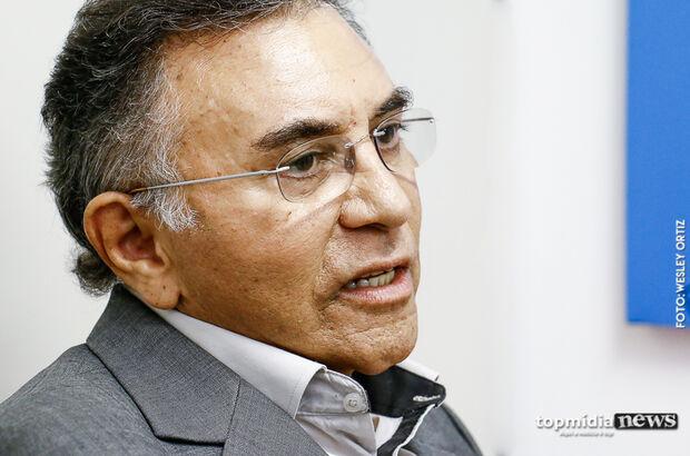 Odilon defende Moro e compromete passado: 'técnicas especiais em investigações'