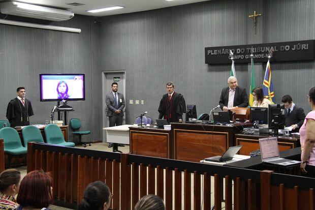 Em busca de experiência? Projeto vai levar jovens advogados para atuar no Tribunal do Júri