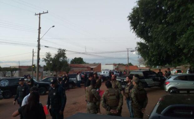 'Não matarás': PM deflagra Operação Quinto Mandamento e coloca mais de 100 policiais nas ruas