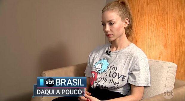 Segunda advogada de Najila Trindade, acusadora de Neymar, abandona caso