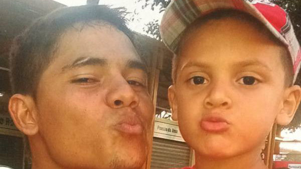 Laudo mostra que menino Rhuan foi degolado vivo pela própria mãe