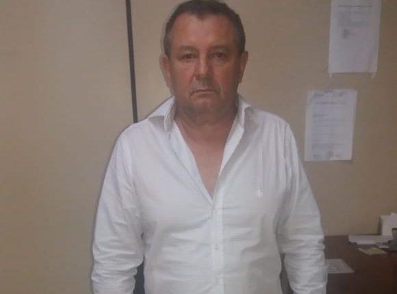 Extradição de ex-PM preso no Paraguai por homicídio e sequestro deve ser rápida