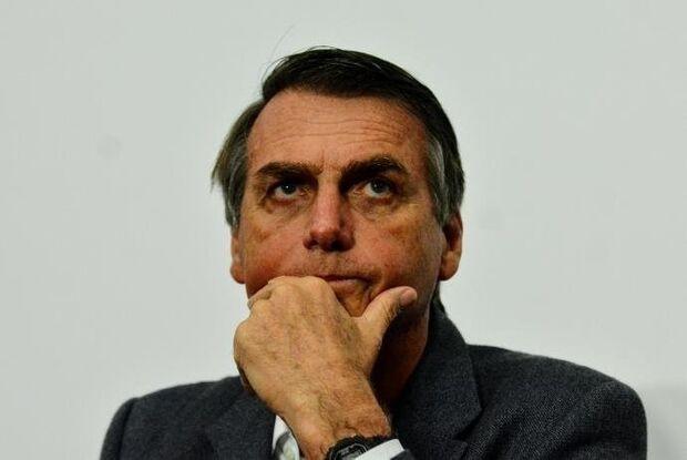 'Inaceitável': Bolsonaro exige punição severa de responsável por drogas em voo