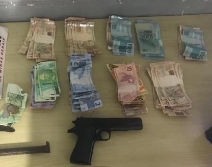 SEM BOLSO: ladrão invade casa, rouba dinheiro e esconde mais de R$ 6.000 no ânus