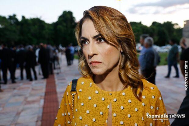 Antes escondido, Soraya 'entrega' atraso em repasses de recursos para Campo Grande