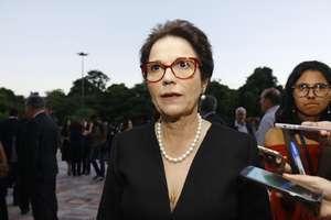 Tereza Cristina quer Brasil com política agrícola definida