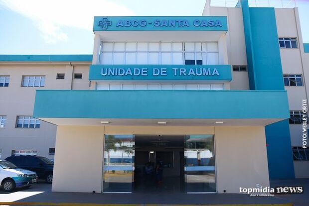 Nove meses após inauguração, Hospital do Trauma ainda tem leitos vazios por falta de dinheiro