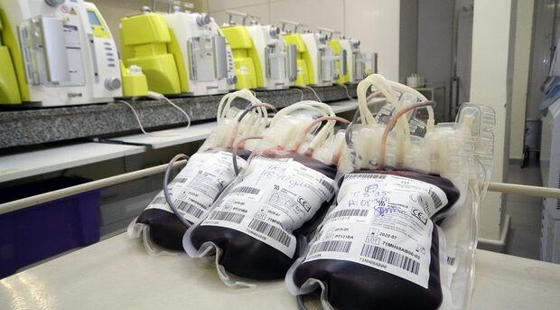 Junho Vermelho: campanha conta com a solidariedade para incentivar a doação de sangue