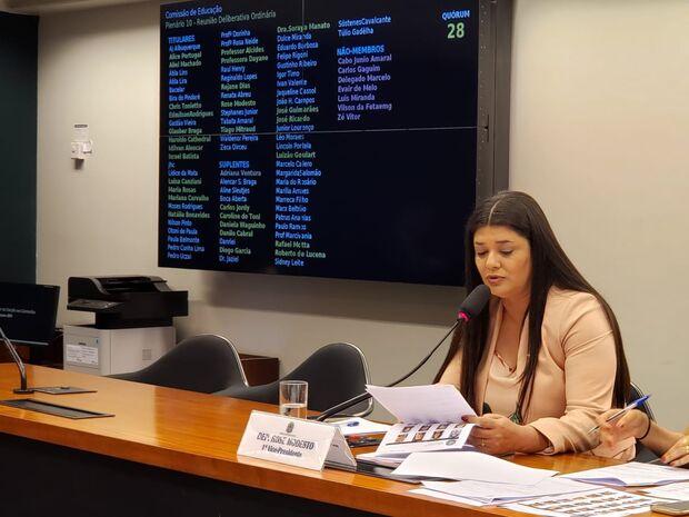 Seminário discute a permanência do Fundeb para Governo do Estado e municípios