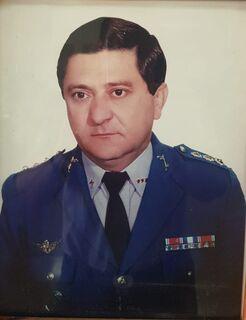 Polícia Militar lamenta a morte do coronel Derzi Matias Rodrigues