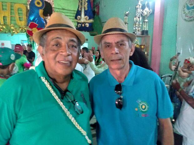 Campeã Unidos da Vila Carvalho lança enredo para o Carnaval 2020