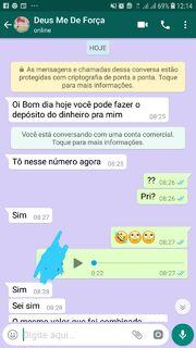 Denúncias de golpes por WhatsApp lotam delegacia em Campo Grande