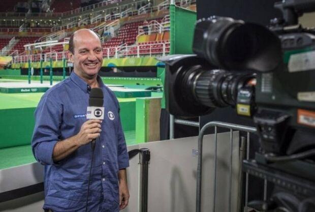 Marcos Uchôa se afasta da TV Globo por conta de desentendimentos