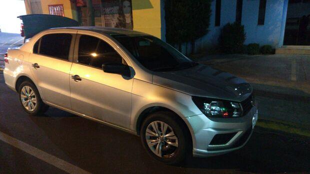 Polícia Civil prende suspeito que alugou carro para trocar por drogas no Paraguai
