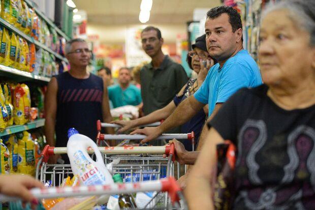 Campo Grande tem uma das maiores altas no preço da cesta básica no País