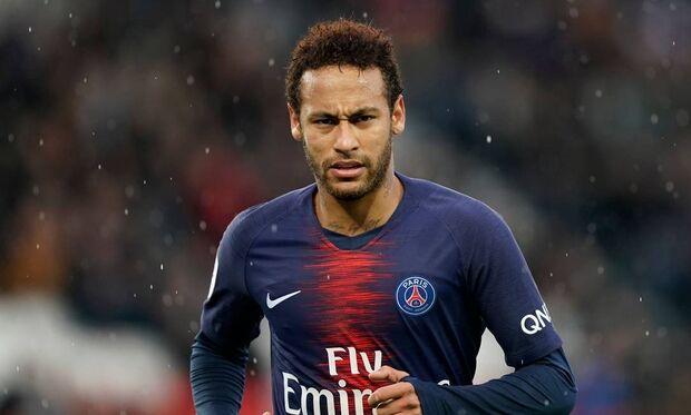 Após uma semana de 'atraso', Neymar pede para deixar PSG