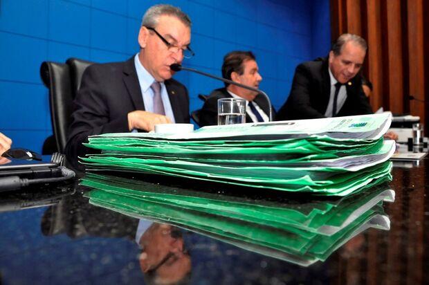 Deputados encerram 1º semestre com mais de 2 mil proposições para MS