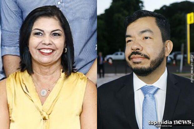 Mandato de Bia Cavassa 'custou' quase R$ 5 milhões; o de Tio Trutis, R$ 12 mil