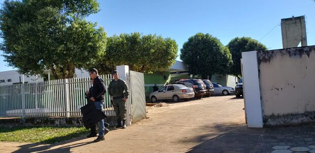 Operação Balcão de Negócios: policiais são presos pelo Gaeco