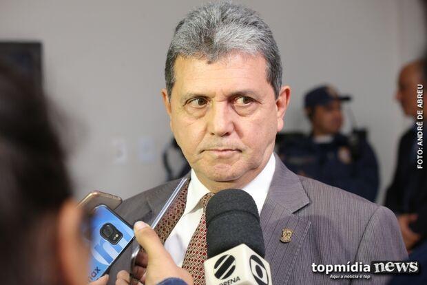 Reforma da Previdência vai diminuir déficit mensal em Campo Grande, garante João Rocha