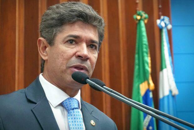 Rinaldo Modesto destaca importância do cooperativismo e reforça trabalho de Frente Parlamentar
