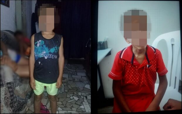 Delegado revela que criança era acorrentada, apanhava e tinha mãos queimadas com vela