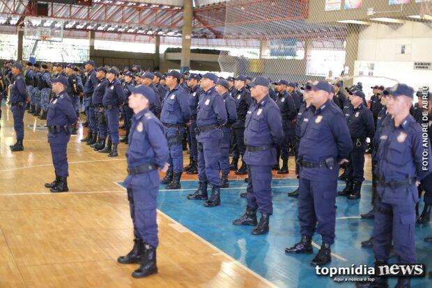 Prefeitura lança concurso para guarda municipal em setembro