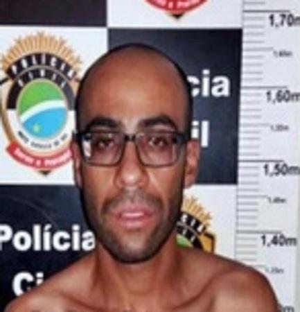 Chefão do PCC em duas cidades, 'Oclinhos' é preso pela polícia