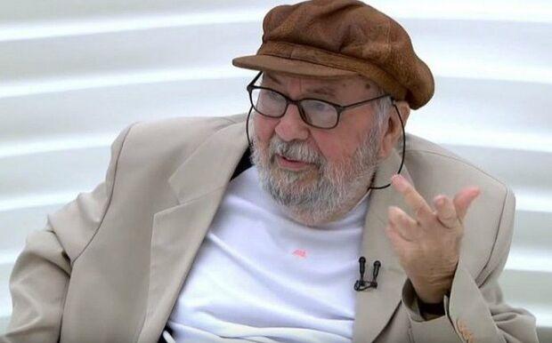 Chico de Oliveira, fundador do PT, morre aos 85 anos