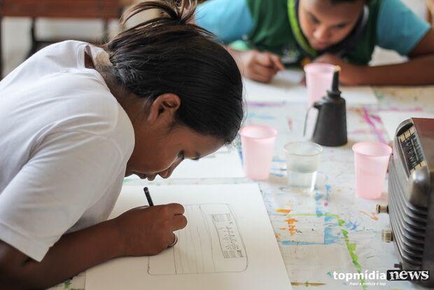 Ensino domiciliar: criança perde sem a convivência em sociedade, analisam especialistas de MS