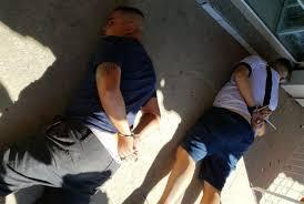 Polícia prende dois integrantes de milícia ligada a mais de 50 mortes
