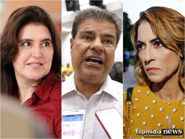 Senadores de MS fogem da discussão sobre demissão de concursados 'trapalhões'