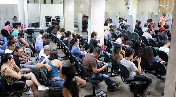 Oportunidade: semana começa com 490 vagas de emprego para Mato Grosso do Sul