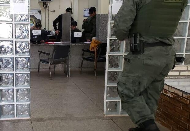 'Balcão de negócios': filho de advogada e policial aposentado são presos em Operação do Gaeco