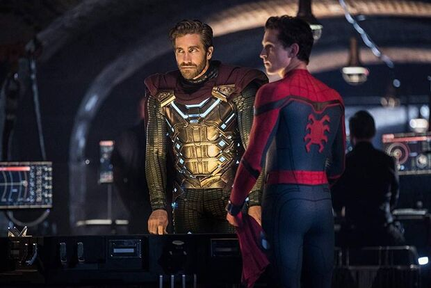 'Homem-Aranha' agita a estreia da semana nos cinemas da Capital