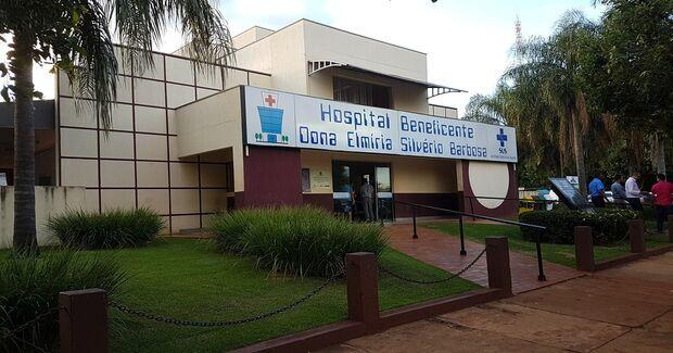 Sidrolândia: após reforma do Hospital, Estado vai equipar e ampliar atendimento