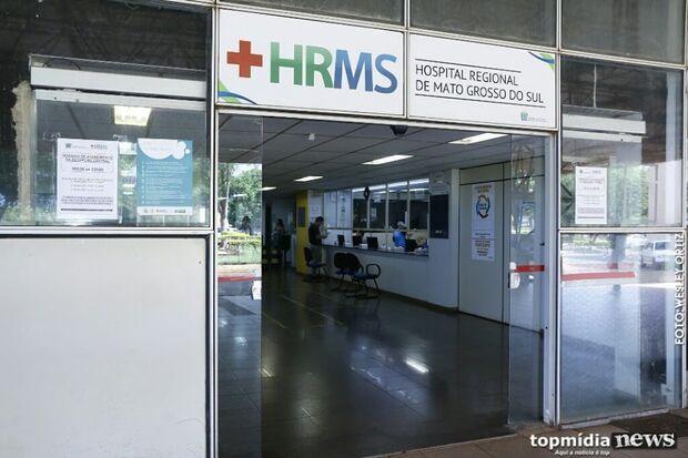 Enquete: maioria dos leitores consideram que atendimento no Hospital Regional é péssimo